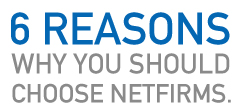 6 Reasons Your Should Choose Netfirms